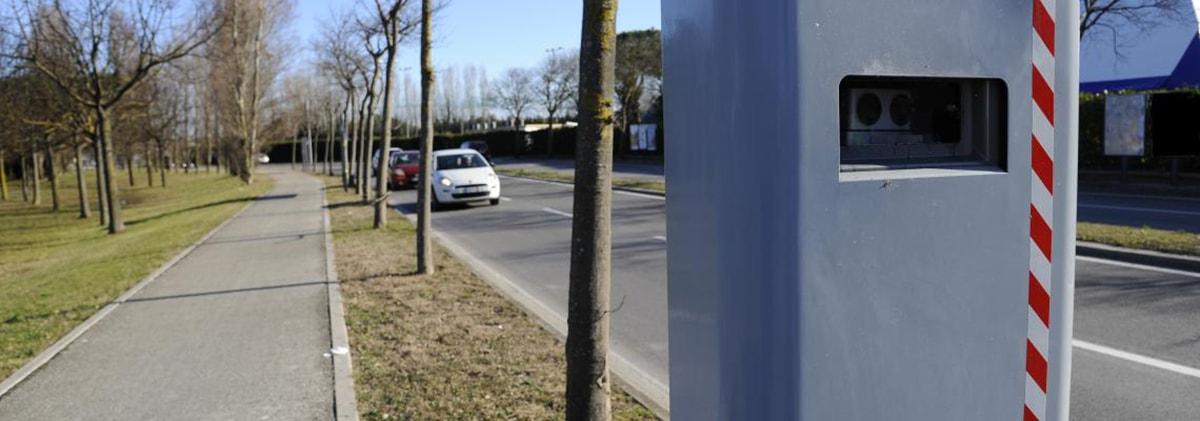 Autovelox senza taratura: automobilisti graziati, il Comune perde fra 300 e 500mila euro