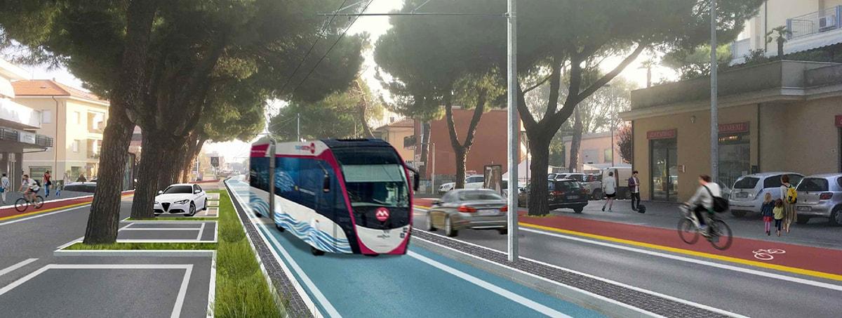 Trc stazione-Fiera: partono 70 milioni di euro
