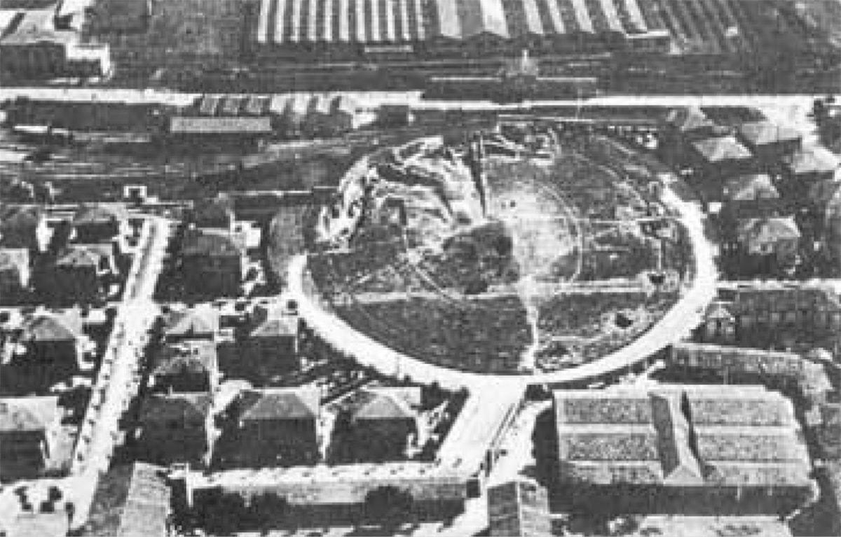 Troppi improvvisati esperti sull'Anfiteatro romano