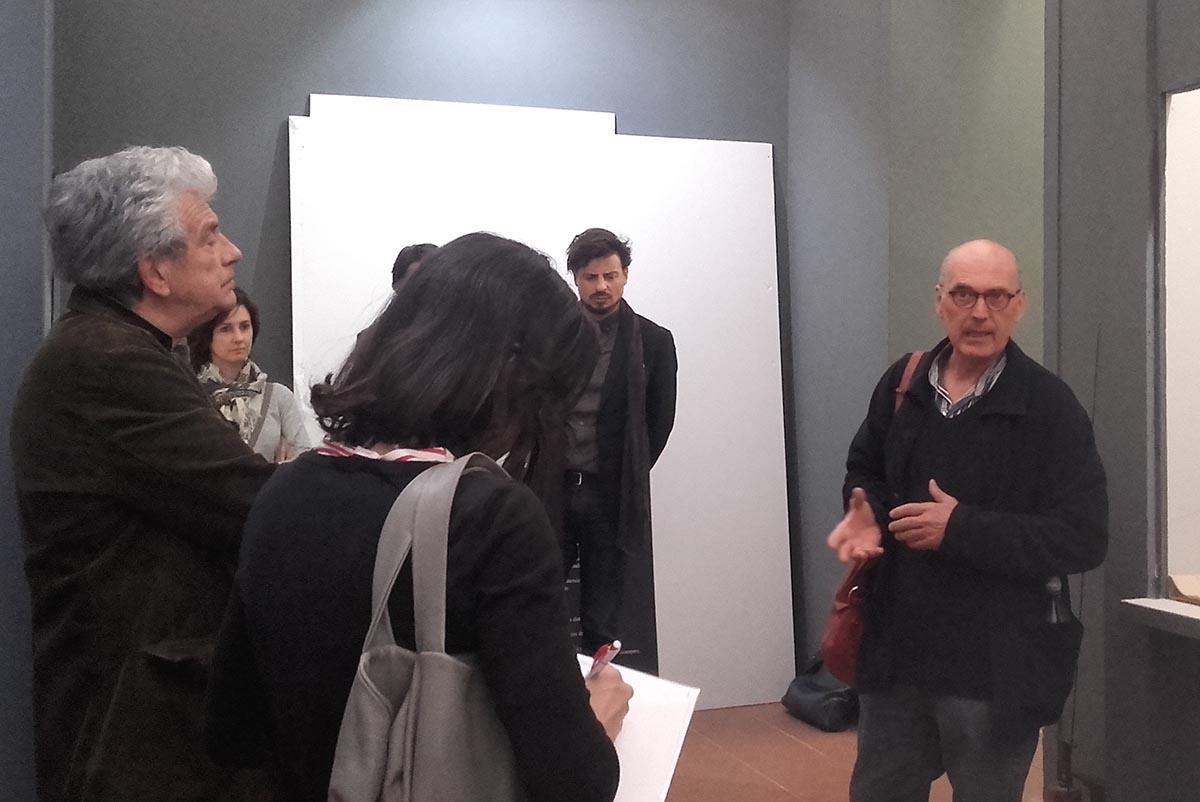 La giunta perde l'assessore alle arti: l'addio di Massimo Pulini l'avevamo anticipato a novembre
