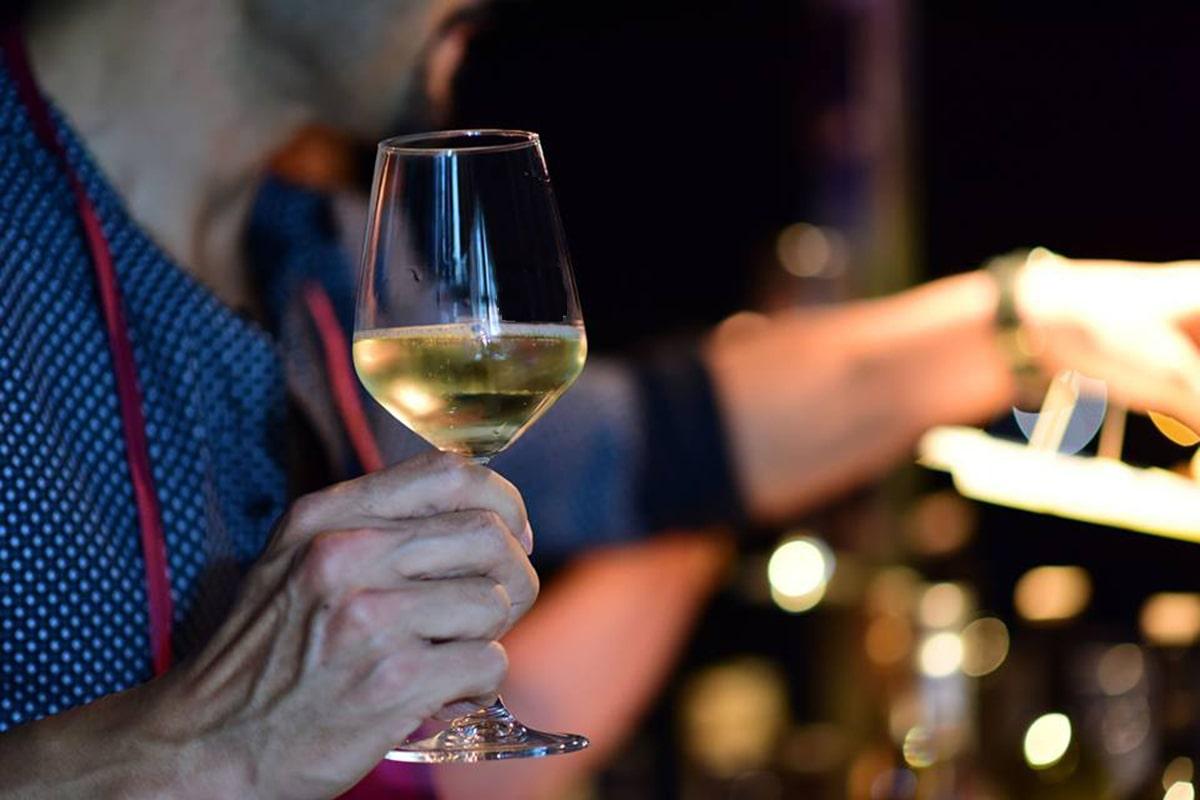 """""""Intrecci di gusto"""": tre giorni sul vino e il turismo"""