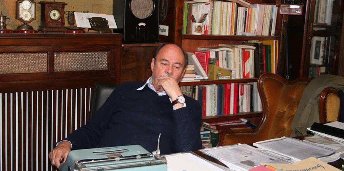 """Compagno mitra"": la presentazione a Santarcangelo"