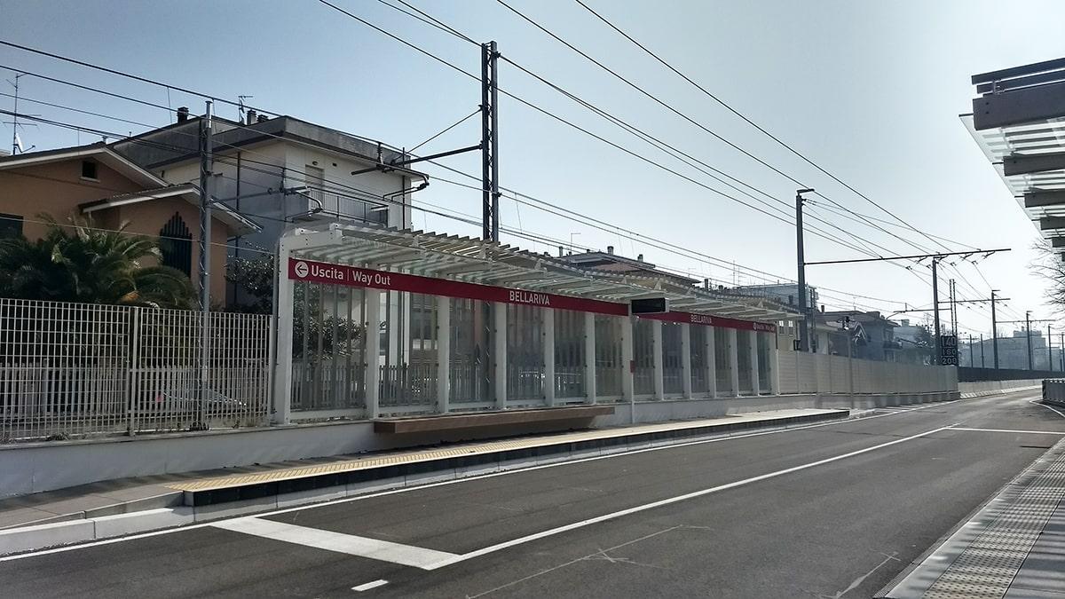 """Gli """"intoppi"""" del Trc non sono a Roma ma a Rimini: ecco perché il Metromare non parte"""