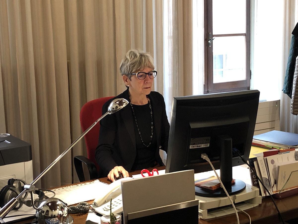 """Importanti novità in arrivo, costi di gestione e """"compleanno"""": il punto sulla Gambalunga nell'intervista a Oriana Maroni"""