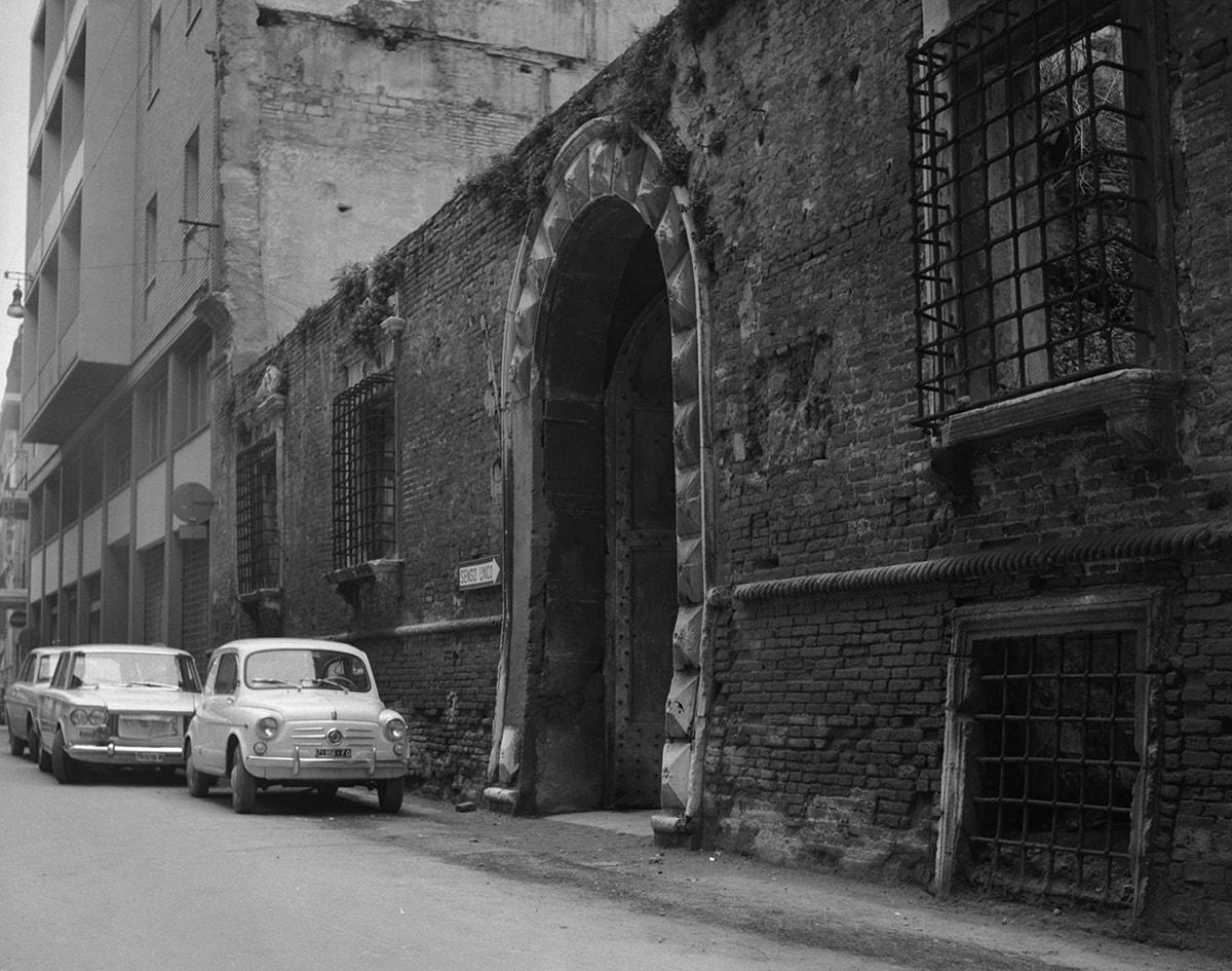 Il Palazzo Maschi-Lettimi e il suo contesto storico e artistico