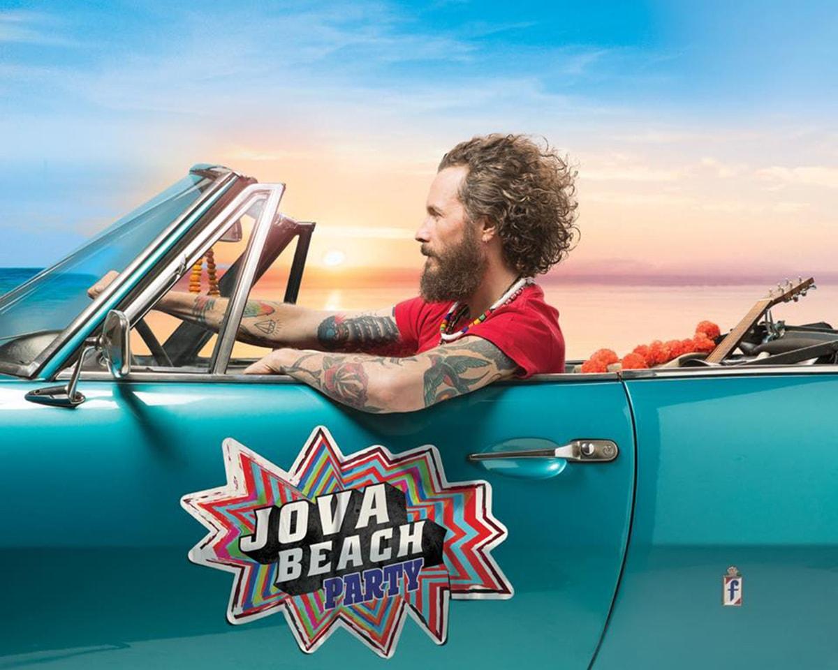 Che ci fa il Wwf fra i partner del Jova Beach Party che minaccia il Fratino?