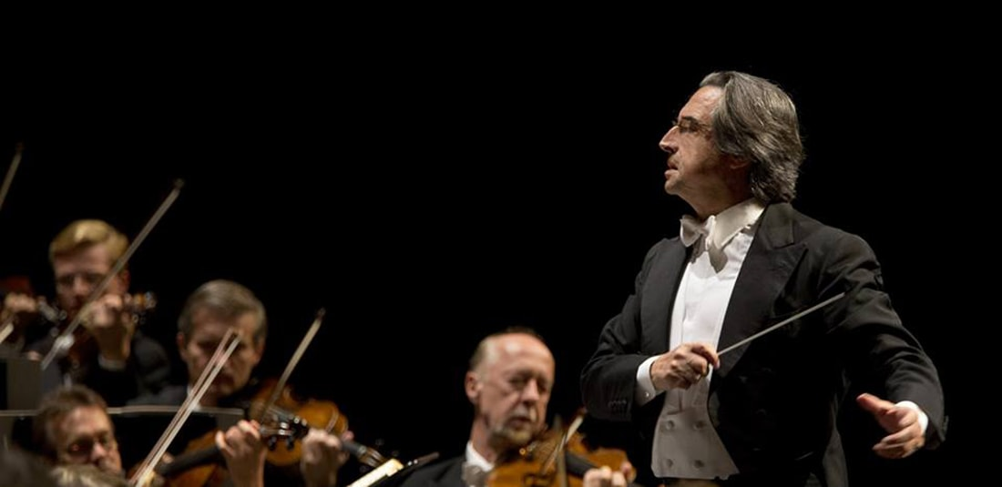 Sagra Malatestiana 2019, escluso dall'abbonamento il concerto del Maestro Muti
