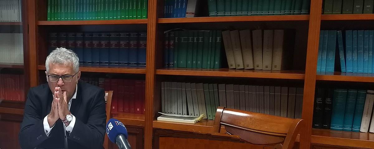 """Il """"faccendiere"""" e il capo di gabinetto di Gnassi: l'inchiesta che agita palazzo Garampi"""
