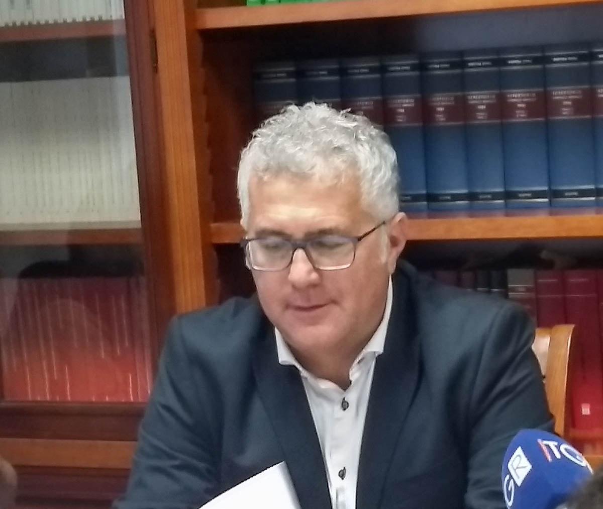 """Il """"sistema inquinato degli appalti nel Comune di Rimini"""": Roberto Biagini sgancia la bomba"""
