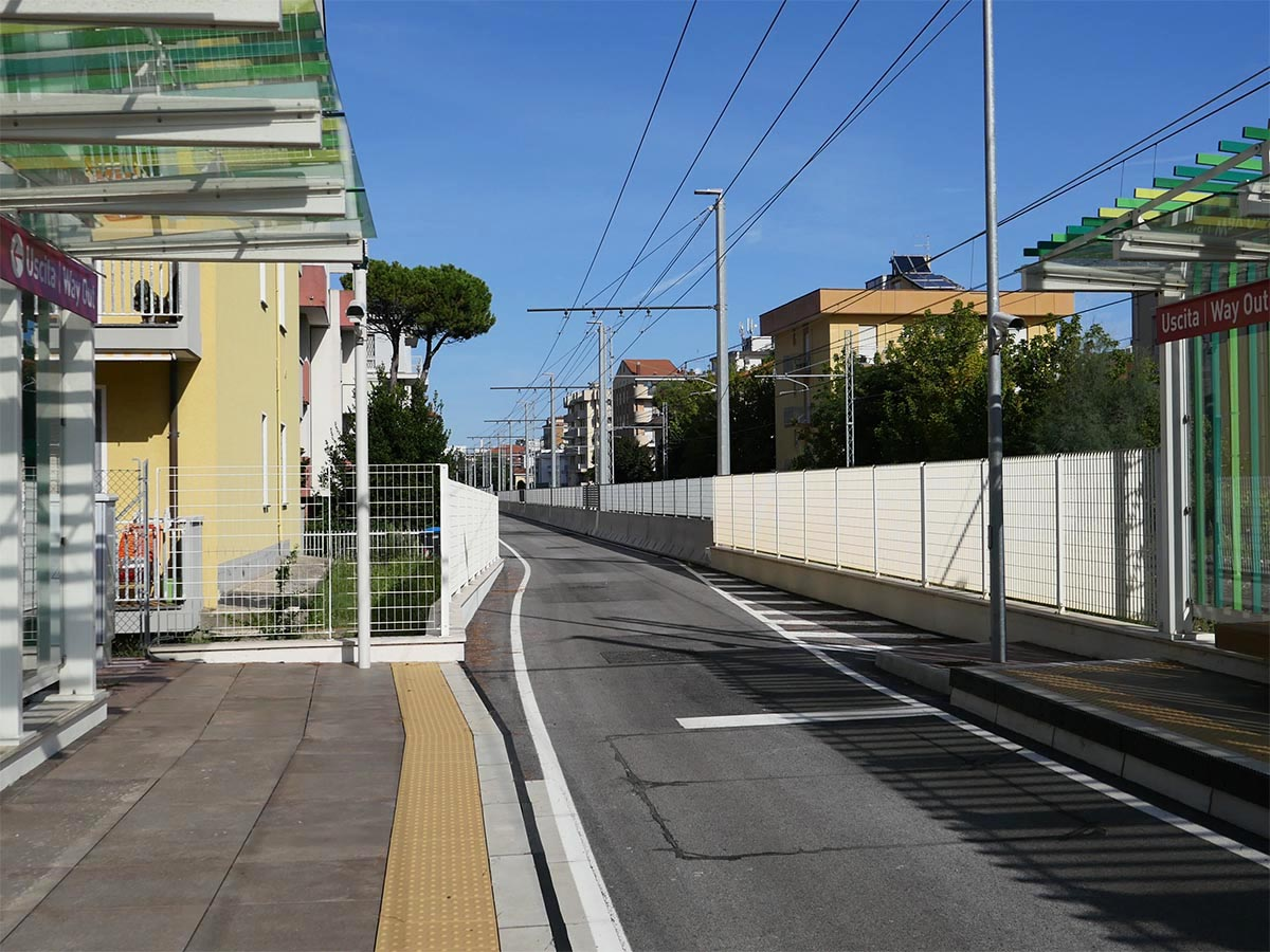 Alberi e barriere fonoassorbenti: le promesse mancate sul Trc