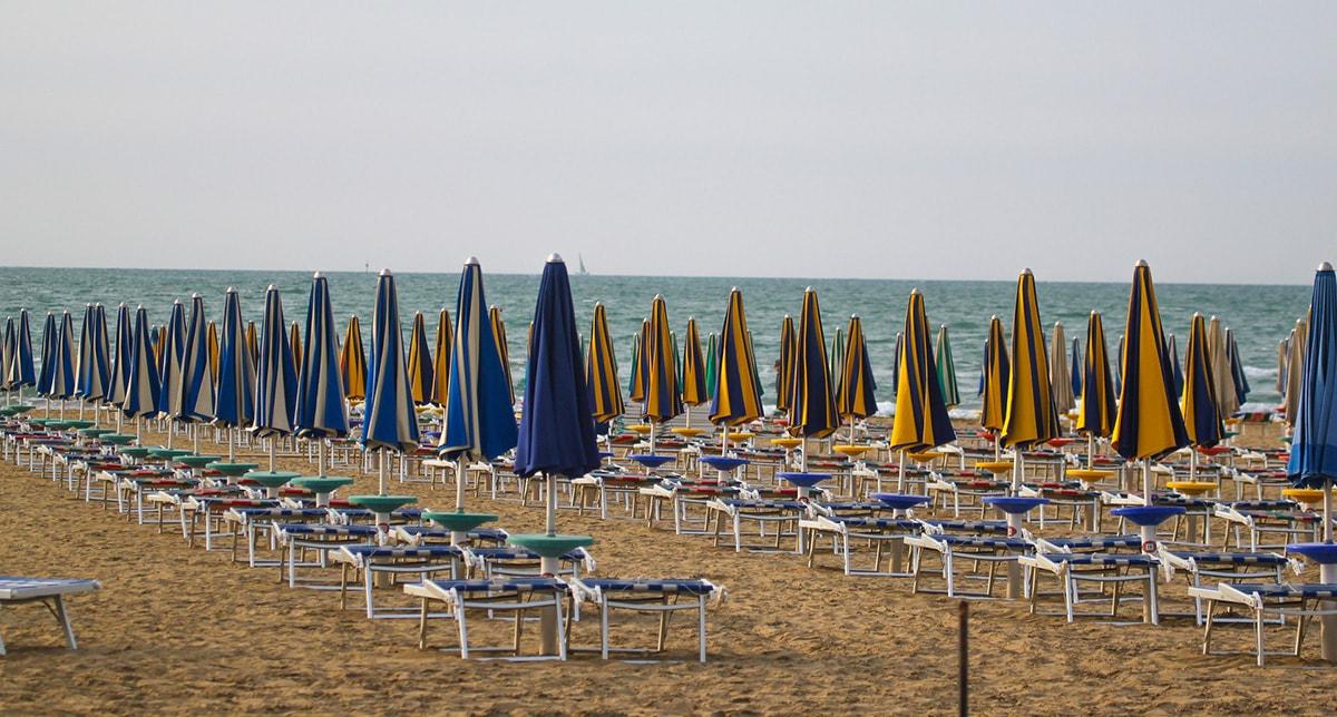 Concessioni di spiaggia, la sinistra è in tilt
