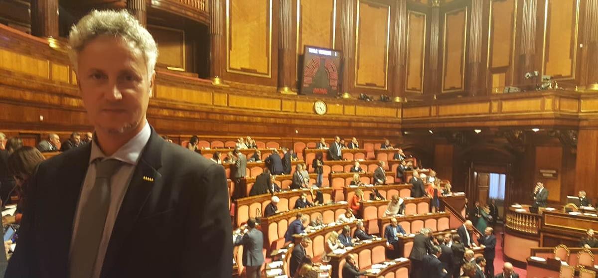 """Ci pensa Croatti alla nuova statale 16: """"primo lotto al via nel 2022"""""""