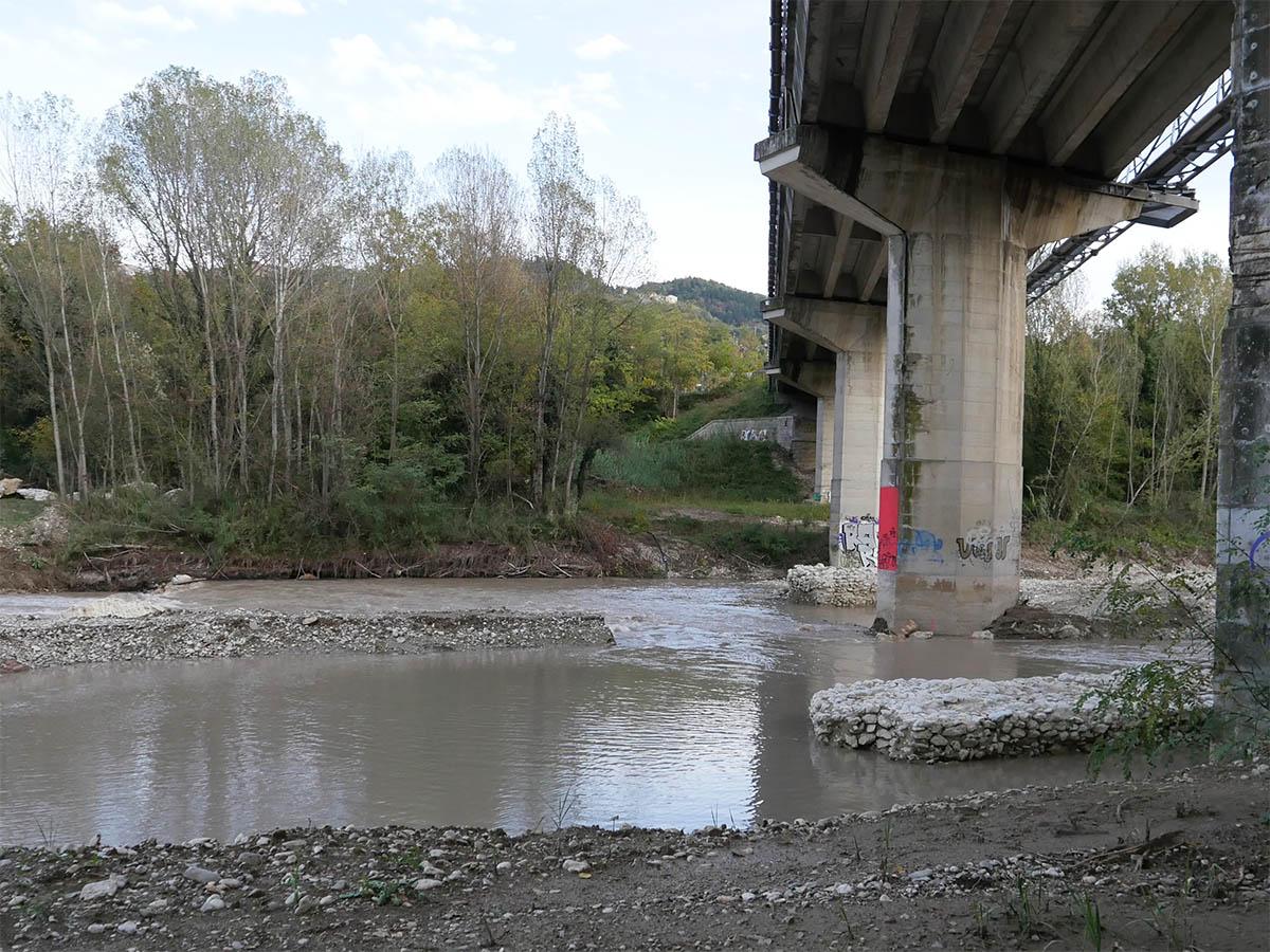 I nodi vengono al pettine: ponte Verucchio a senso unico alternato
