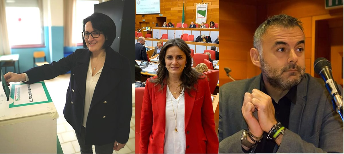 I regolamenti di conti nel Pd riminese: tonfo di Pruccoli e Emma Petitti straccia Nadia Rossi
