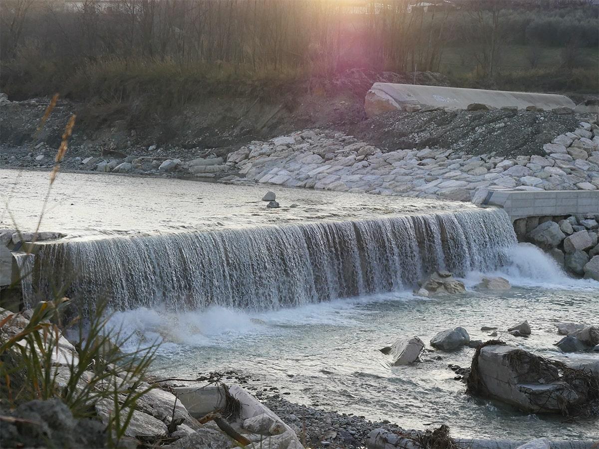 """Ponte Verucchio, """"affrontare l'insieme delle criticità"""": il punto di vista degli ambientalisti"""