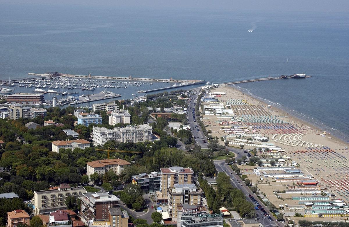 Ecco perché Rimini in questa crisi si gioca quasi tutto: l'analisi di Attilio Gardini