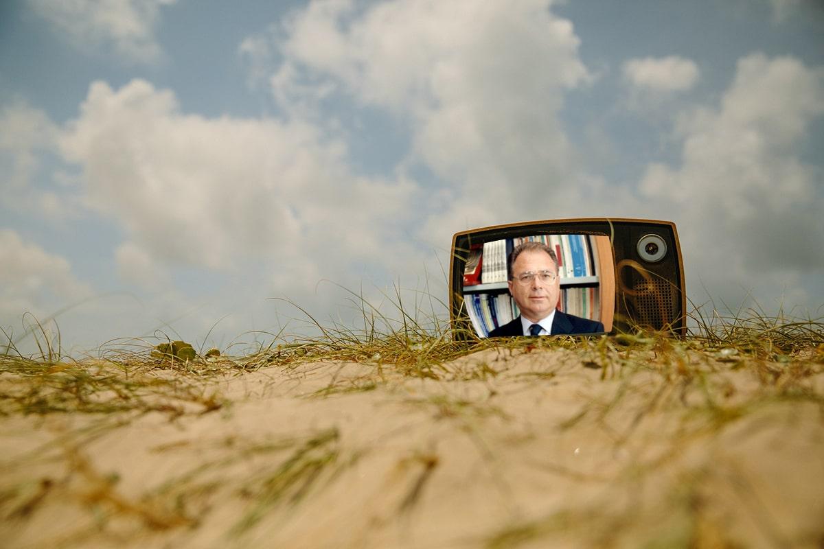 Bonini voi che protestate sempre, per la Riviera c'è il vaccino: la televisiun