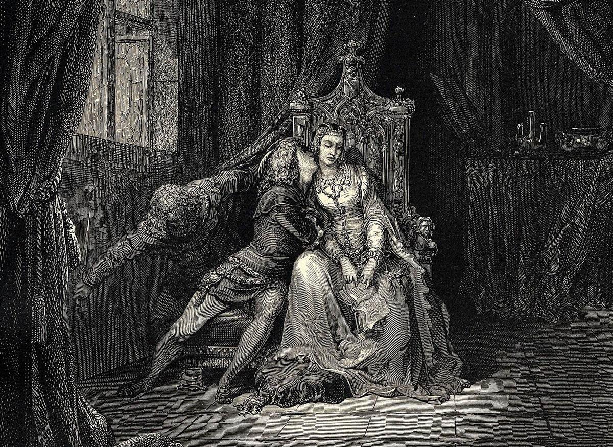 Il giallo della morte di Paolo e Francesca: una nuova ipotesi