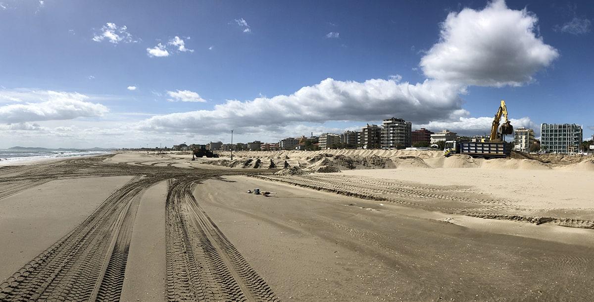 E la chiamano estate: ai bagni 51 e 52 per capire che spiaggia sarà