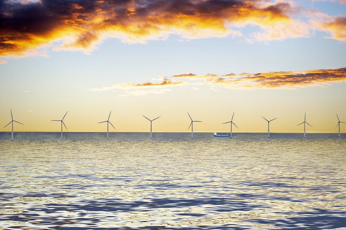 """""""Ecco perché abbiamo scelto la costa riminese per il parco eolico"""""""