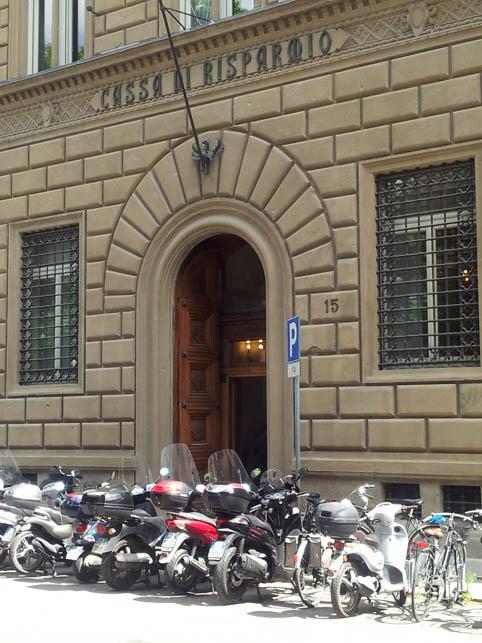 Carim, gli ispettori di Bankitalia di nuovo al lavoro