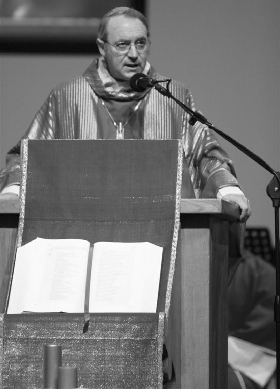 Mons. Lambiasi: messaggi in codice per le autorità