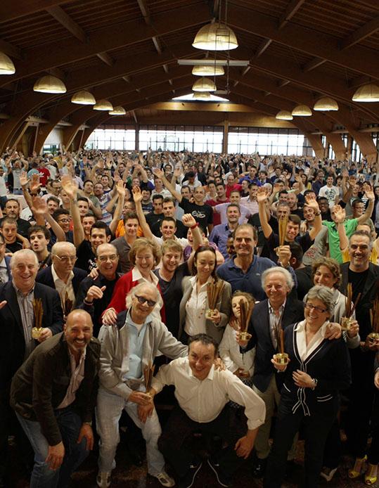 La cassa integrazione colpisce anche a San Patrignano