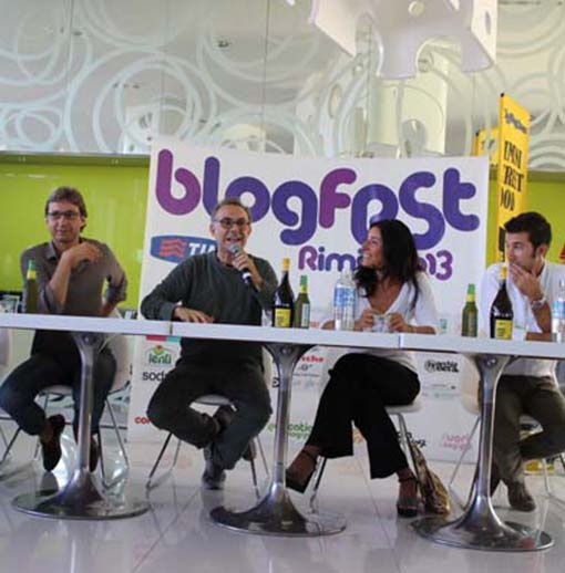 BlogFest 2014: la rete torna a Rimini