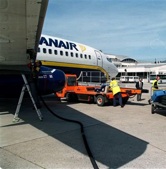 """Aeradria: ma quali aiuti di stato! Il """"Fellini"""" a confronto con aeroporti italiani e europei"""