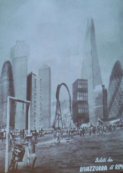 Dreamini: di pianificazione urbanistica si muore