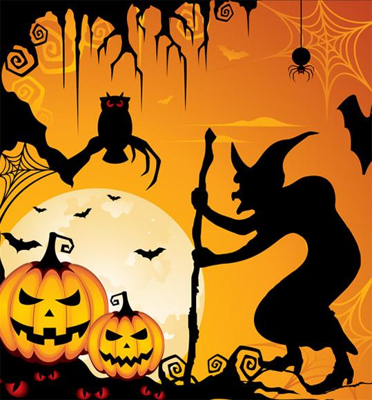 Il Comune propaganda Halloween mentre si ricorda don Benzi, che parlò di rito satanico