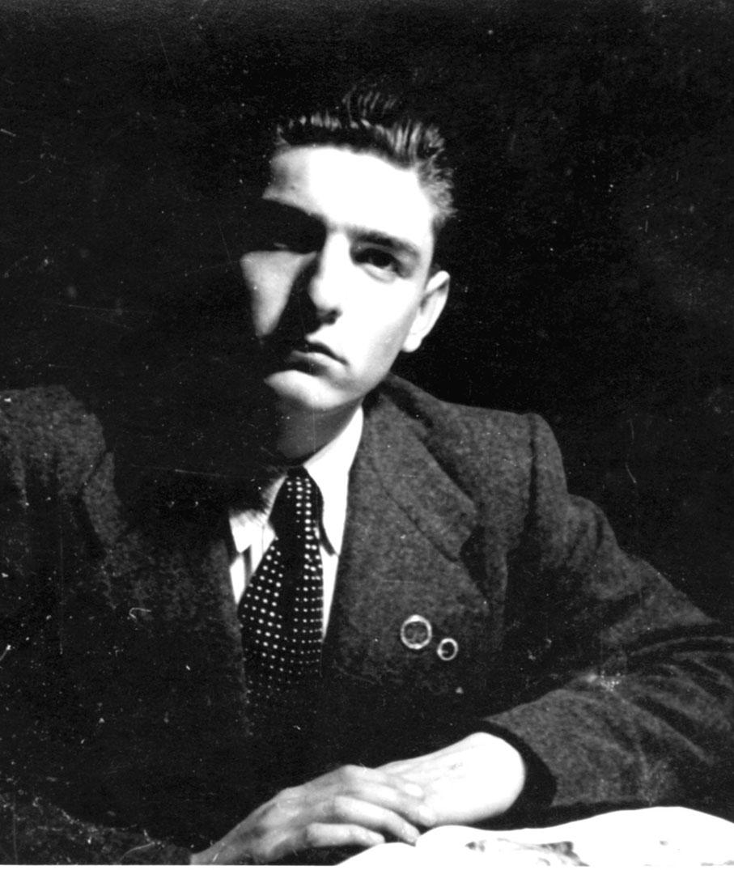 """Alberto Marvelli """"à la carte"""" piace anche a Gnassi"""