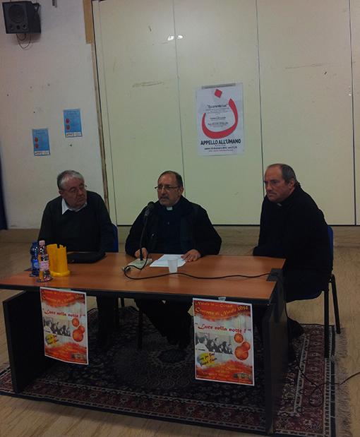 La cristianofobia, l'Islam e la vera debolezza dell'Occidente. Le parole di padre Cervellera a Rimini