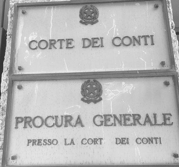 Gnassi non accetta la sentenza della Corte dei conti, che però parla chiaro