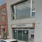 """La filiale """"Castello"""", inaugurata e chiusa nel giro di 4 anni"""