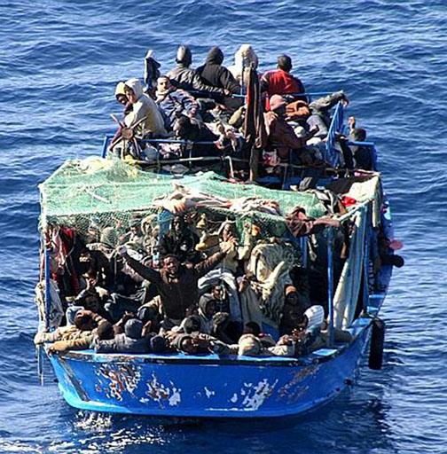 In arrivo altri 400 migranti a Rimini, Forza Italia solleva il caso in Regione