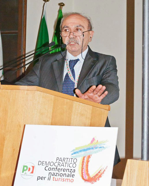 Melucci e Ravaioli: bastonate alla Leopolda, con un occhio alle elezioni di Rimini