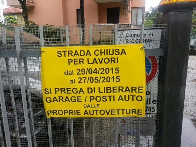 """Trc, riccionesi """"reclusi"""" in casa: Sensoli (M5S) si appella al sindaco"""