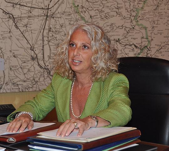 Il nuovo prefetto di Rimini è donna, esperta in protezione civile, droghe, immigrazione e mafia