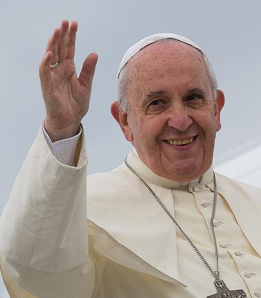 """Il papa dei lontani? Gli """"ultimi"""" adesso ce li ha molto più vicini"""