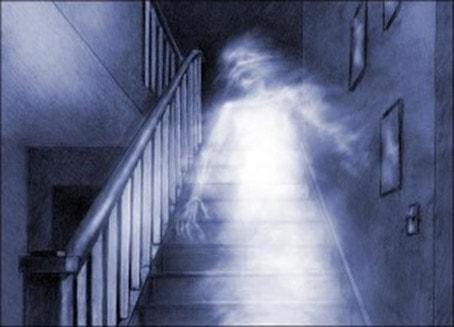Berselli scopre Sergino, il terzo fantasma del riminese