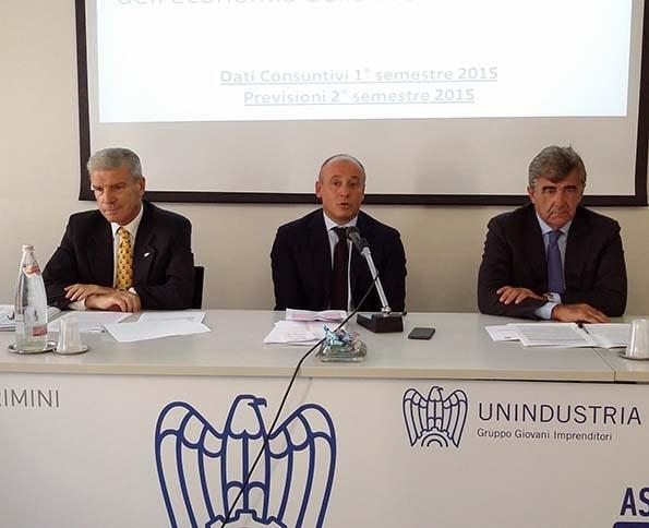 Unindustria: la ripresa economica nazionale traina anche Rimini, dove però l'edilizia resta al palo