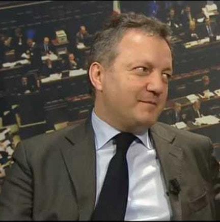 """Pizzolante: """"Ecco perché sostengo Renzi"""""""