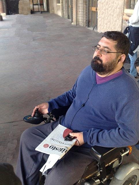 Pazzaglia solleva il vero vulnus politico del sindaco: il conflitto d'interessi nella vicenda Aeradria