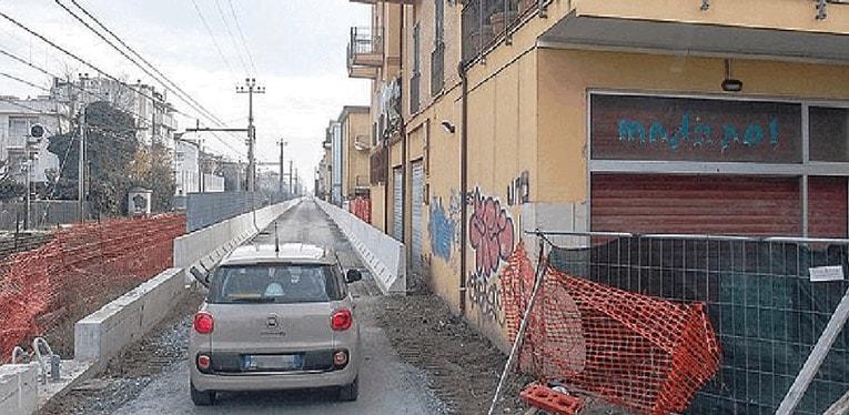 Dalprato Tour: una gita istruttiva fra le rovine lasciate dal Trc