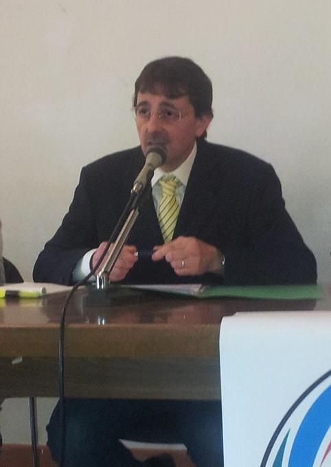 """Comporesi non fa il candidato divo: """"Obiettivo civico per una coalizione alternativa a Gnassi"""""""