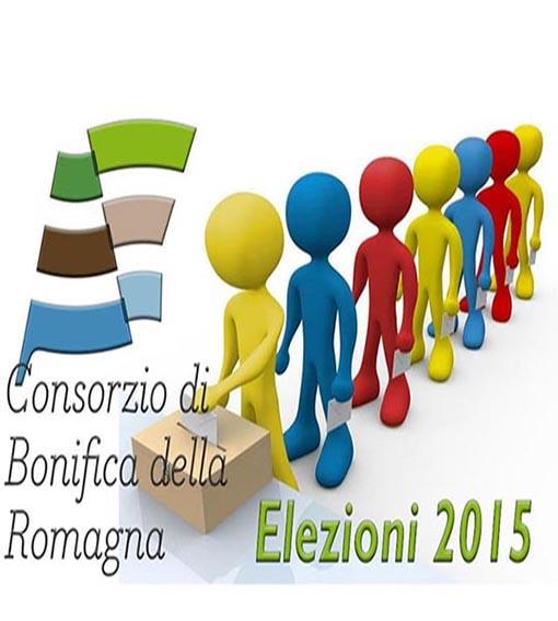 Un clamoroso flop le elezioni del Consorzio di Bonifica della Romagna
