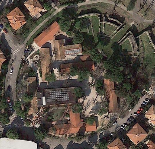 """Anfiteatro romano: ecco il """"conflitto"""" di un Comune che esprime il presidente del Ceis"""