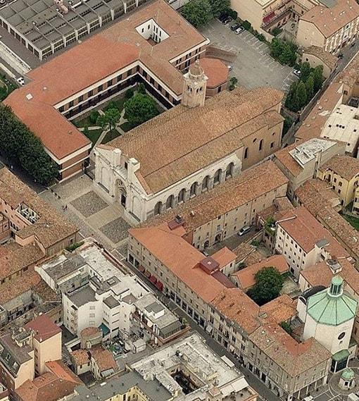 Chiesa di Rimini, per favore un po' di coraggio!