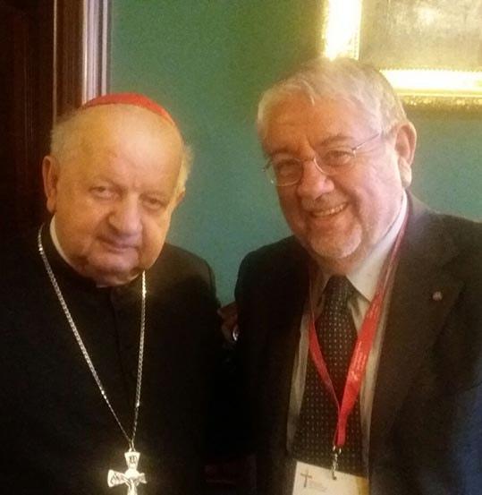 Da San Marino al mondo: la Fondazione Giovanni Paolo II in Polonia per la Gmg